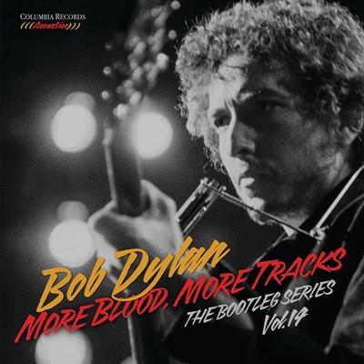 Bob Dylan - More Blood, More Tracks. The Bootleg Series Vol. 14