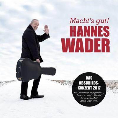 Hannes Wader - Macht's gut