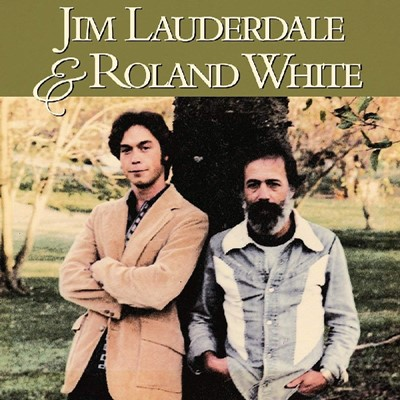 Jim Lauderdale & Roland White