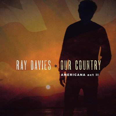 Ray Davies - Our Country