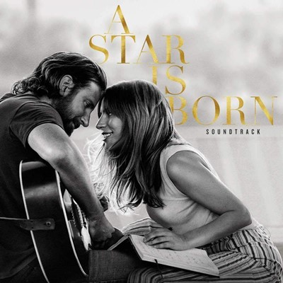 Soundtrack - A Star Is Born