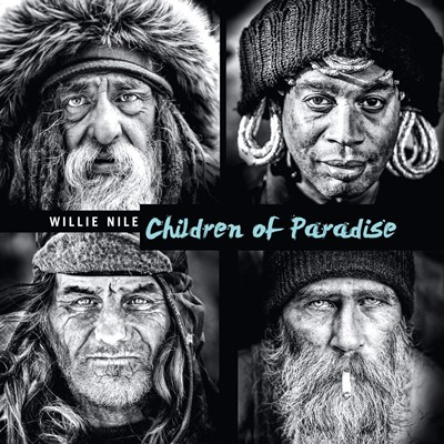 Willie Nile - Children Of Paradise