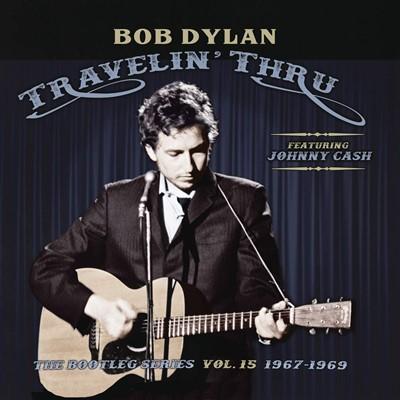 The Bootleg Series Vol. 15: Travelin' Thru
