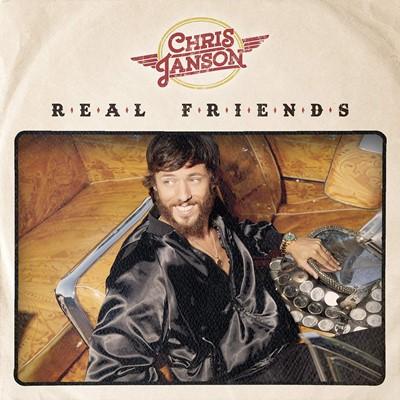 Chris Janson - Real Friends