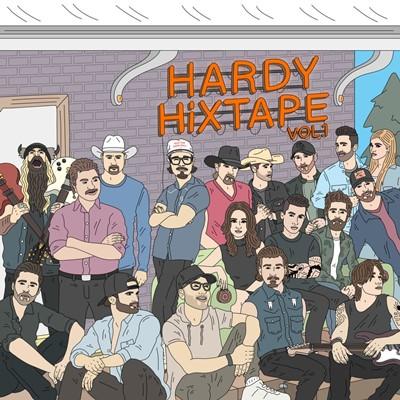 HARDY - Hixtape, Vol. 1
