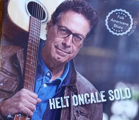 Helt Oncale - Solo