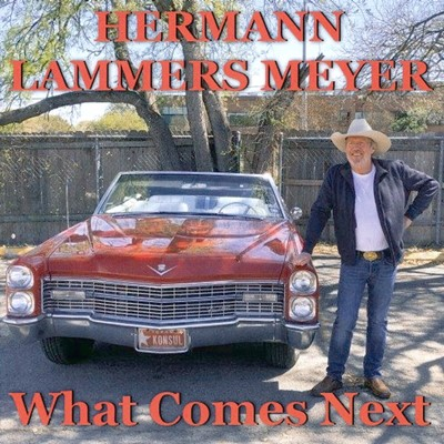 Hermann Lammers Meyer - What Comes Next