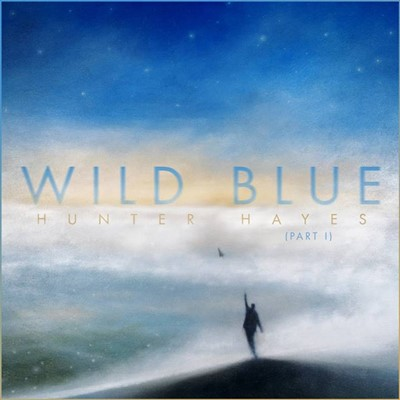 Hunter Hayes - Wild Blue