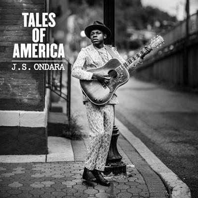 J.S. Ondara - Tales Of America
