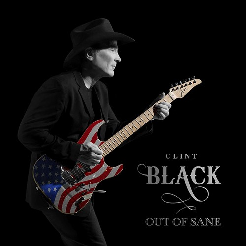 Clint Black - Out Of Sane