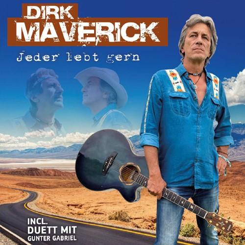 Dirk Maverick - Jeder lebt gern