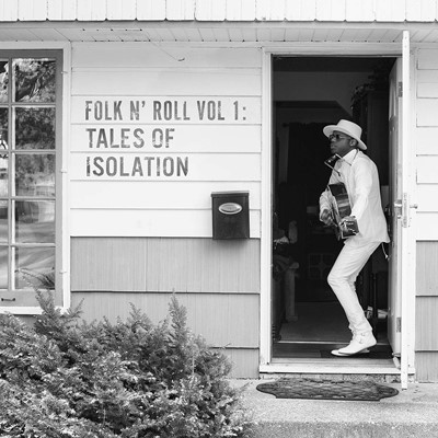 Folk n' Roll Vol. 1 - Tales Of Isolation