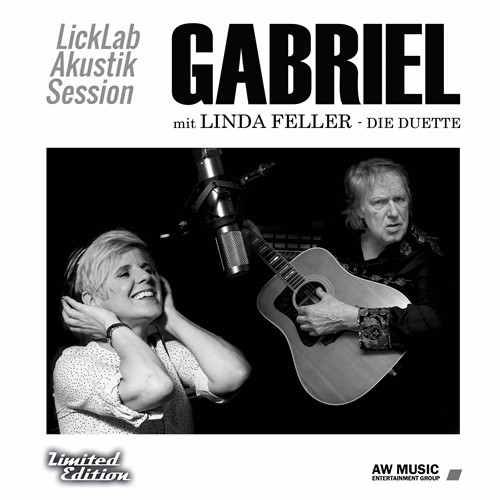 Gunter Gabriel & Linda Feller - LickLab Akustik Session