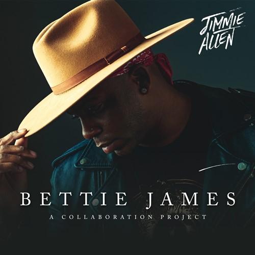 Jimmie Allen - Bettie James