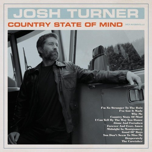 Josh Turner - Country State Of Mind
