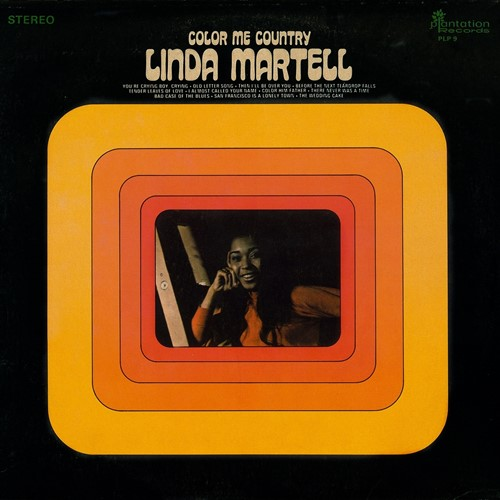 Linda Martell - Color Me Country