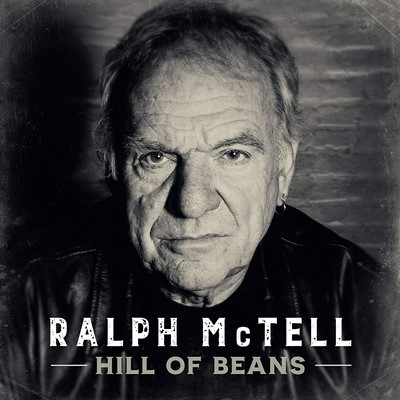 Ralph Mc Tell - Hill Of Beans