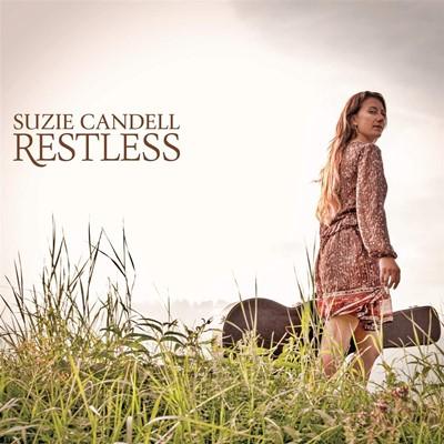 Suzie Candell - Restless