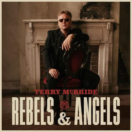 Terry McBride - Rebels & Angels