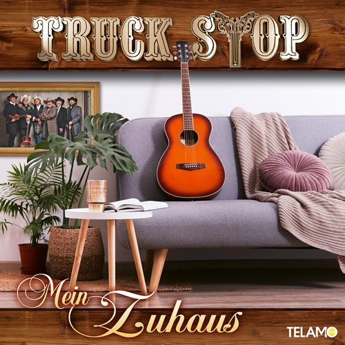 Truck Stop - Mein Zuhaus