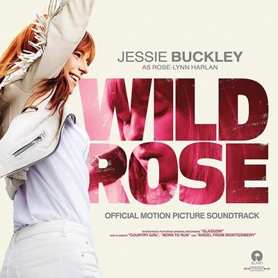 Various Artists - Wild Rose