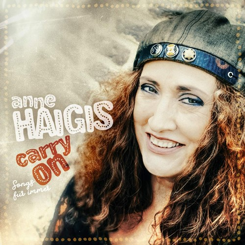 Anne Haigis - Carry On