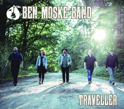 Ben Moske Band - Traveller