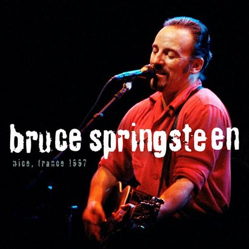 Bruce Springsteen: Nice, France, 1997