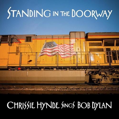 Chrissie Hynde - Standing In The Doorway