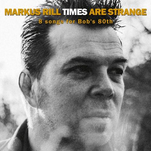 Markus Rill - Times Are Strange