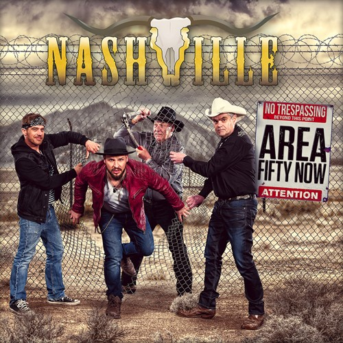 Nashville - Area Fifty Now