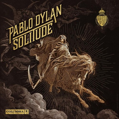 Pablo Dylan - Solitude