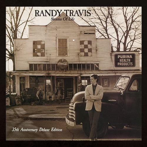 Randy Travis - Storms Of Life