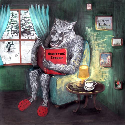 Richard Limbert - Nighttime Stories