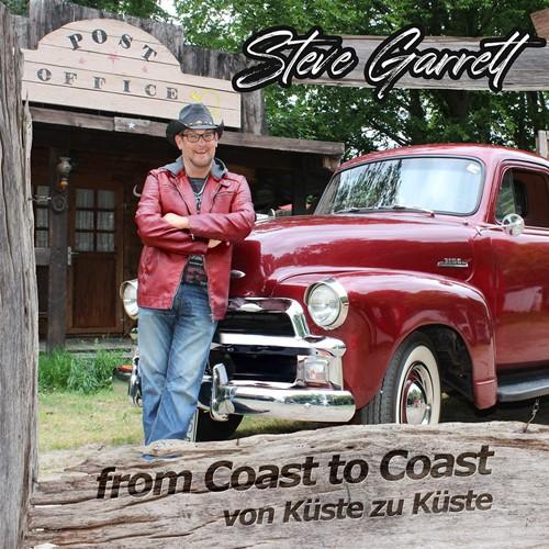 Steve Garrett - From Coast To Coast