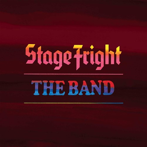 Stage Fright - 50th Anniversary Edition