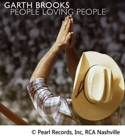 Garth Brooks - People Loving People