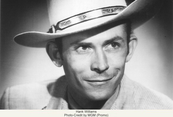 Hank Williams, Promo, MGM
