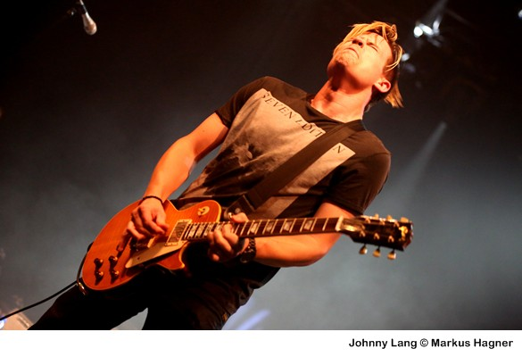 Johnny Lang