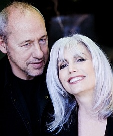 Mark Knopfler & Emmylou Harris: Copyright 2006 by Universal Music