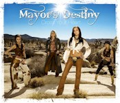 Mayor's Destiny - Cross Your Heart: Hier bestellen!