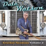 The Truckin' Sessions - Volume 2