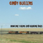 Howling Trains And Barking Dogs