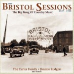 The Bristol Sessions (1927 - 1928)