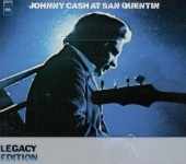 Johnny Cash: At San Quentin - Hier bestellen!