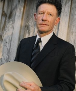 Lyle Lovett: Photo-Credit by Warner Music Germany