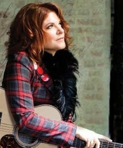 Rosanne Cash, The List