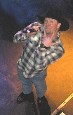 Tracy Lawrence (Hamburg 2008)