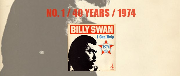 Billy Swan - I Can Help