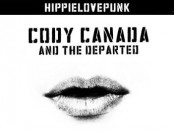 Cody Canada & The Departed - Hippielovepunk CD, 2015)